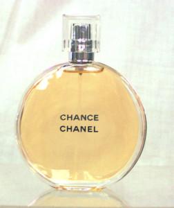 uno de los perfumes importados