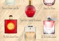 perfumes importados de mujer más vendidos