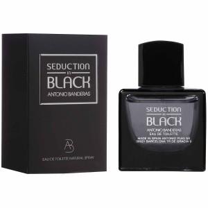 Seduction in Black