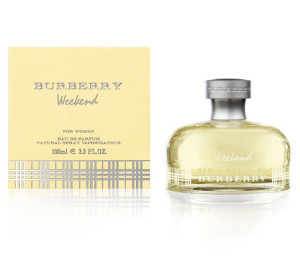 Burberry Weekend Eau de parfum