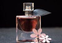 uno de los perfumes tester