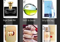 perfumes de hombre más vendidos de todos los tiempos