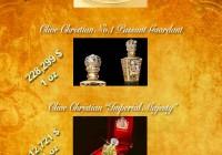 los 5 perfumes mas caros del mundo