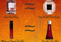 14 perfumes alternativos