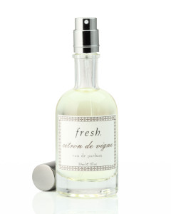 Citron De Vigne Eau De Parfum by Fresh