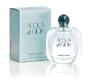 Aqua de Gioia Eau de Toilette by Giorgio Armani