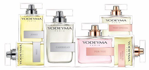 Equivalencias Yodeyma Listado De Perfumes Febrero 2019