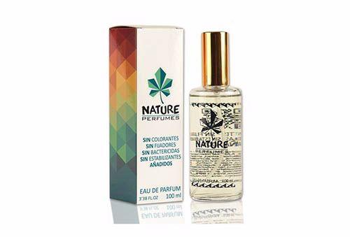 perfumes nature